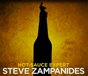 Steve Zampanides