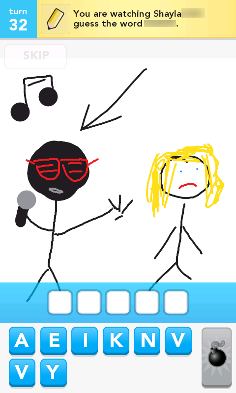 Kanya - Draw Something