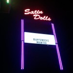 Satin Dolls Strip Club