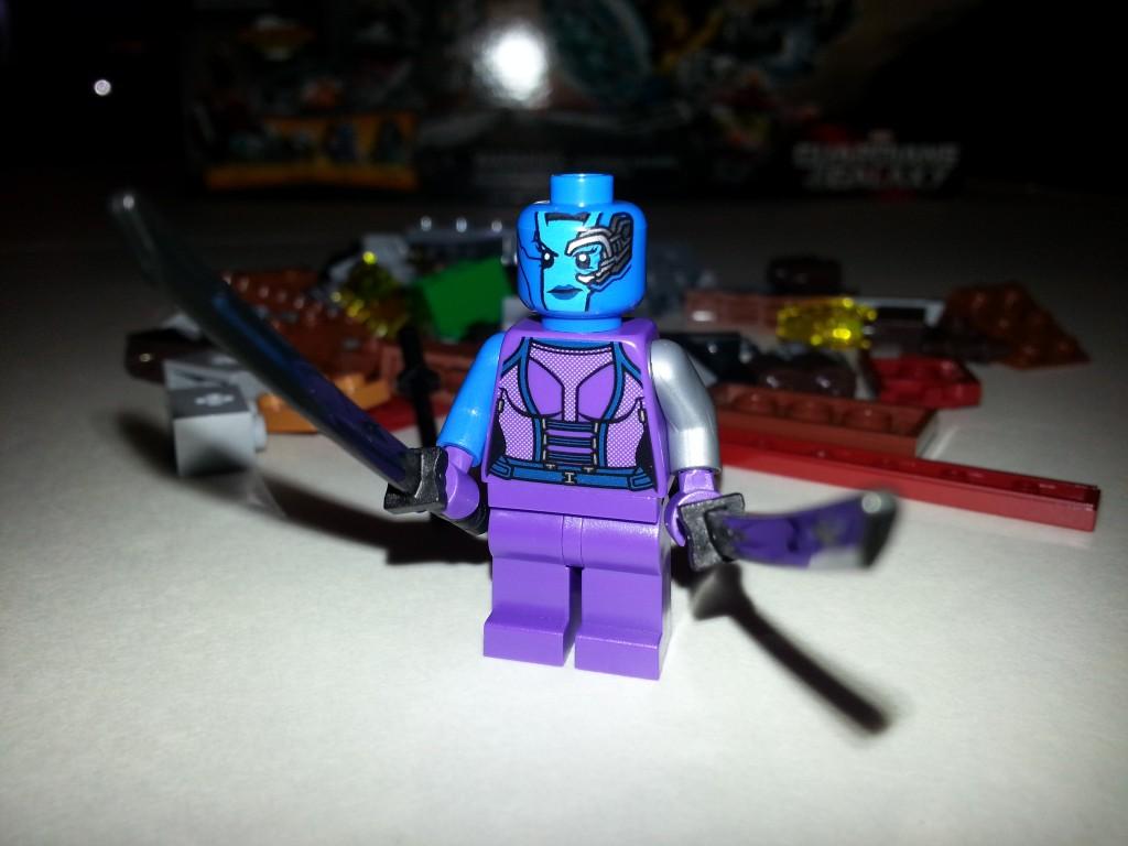 LEGO Nebula