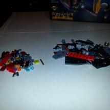 LEGO Milano Spaceship Rescue 1