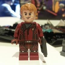 LEGO: The Milano Spaceship