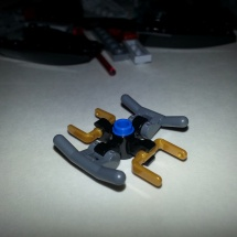 LEGO Milano Spaceship Rescue 3
