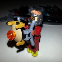 LEGO Milano Spaceship Rescue 5