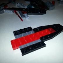 LEGO Milano Spaceship Rescue 7