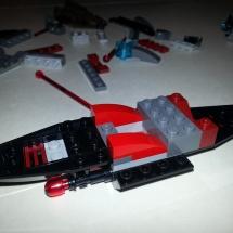 LEGO Milano Spaceship Rescue 11