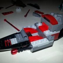 LEGO Milano Spaceship Rescue 13