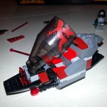 LEGO Milano Spaceship Rescue 14