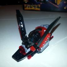 LEGO Milano Spaceship Rescue 15