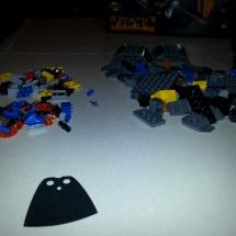 LEGO Milano Spaceship Rescue 16