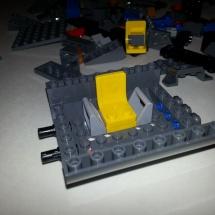 LEGO Milano Spaceship Rescue 18