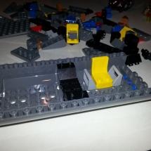 LEGO Milano Spaceship Rescue 19