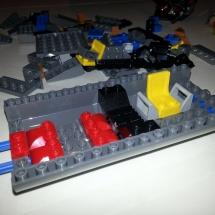 LEGO Milano Spaceship Rescue 20