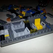 LEGO Milano Spaceship Rescue 21