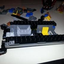 LEGO Milano Spaceship Rescue 23