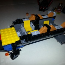 LEGO Milano Spaceship Rescue 26