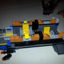 LEGO Milano Spaceship Rescue 27