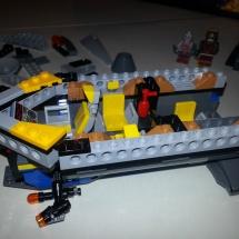 LEGO Milano Spaceship Rescue 29