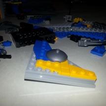LEGO Milano Spaceship Rescue 48