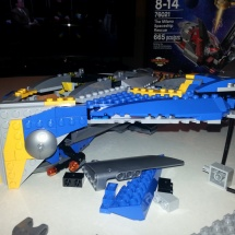 LEGO Milano Spaceship Rescue 49