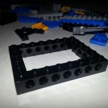 LEGO Milano Spaceship Rescue 50