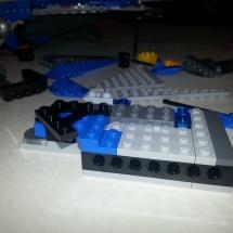 LEGO Milano Spaceship Rescue 53