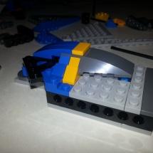 LEGO Milano Spaceship Rescue 54