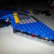 LEGO Milano Spaceship Rescue 57