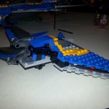 LEGO Milano Spaceship Rescue 58