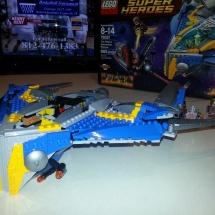 LEGO Milano Spaceship Rescue 59