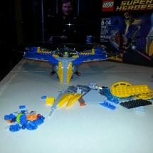 LEGO Milano Spaceship Rescue 60