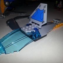 LEGO Milano Spaceship Rescue 61