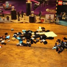 LEGO Ender Dragon 1