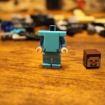 LEGO Ender Dragon 2
