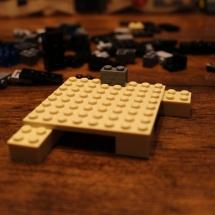 LEGO Ender Dragon 5