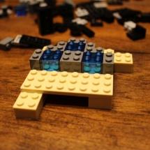 LEGO Ender Dragon 6