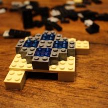 LEGO Ender Dragon 7