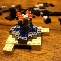 LEGO Ender Dragon 8