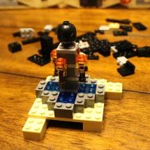 LEGO Ender Dragon 9