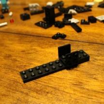 LEGO Ender Dragon 10
