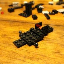 LEGO Ender Dragon 11