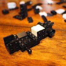 LEGO Ender Dragon 13