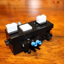 LEGO Ender Dragon 15