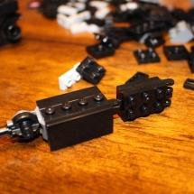 LEGO Ender Dragon 18