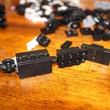 LEGO Ender Dragon 19