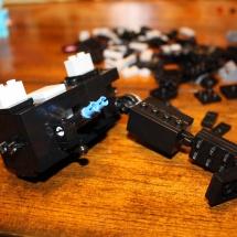 LEGO Ender Dragon 20