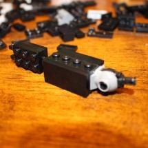 LEGO Ender Dragon 22
