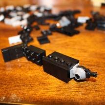 LEGO Ender Dragon 23