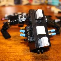 LEGO Ender Dragon 24