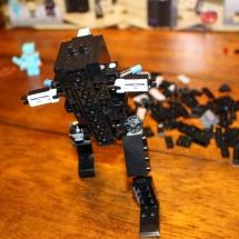 LEGO Ender Dragon 25
